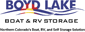 Boyd Lake Self Storage logo